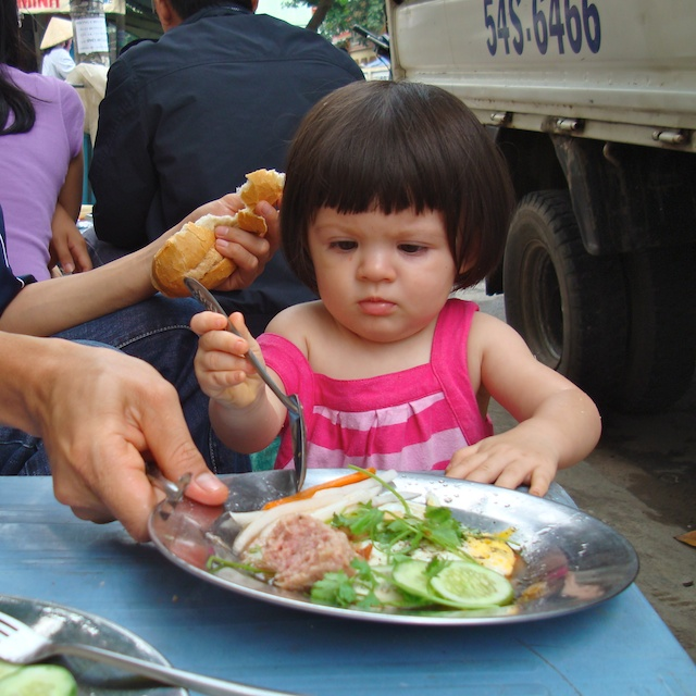 Vietnam For Kids: 23 Tips For Taking A Toddler - The Dropout Diaries