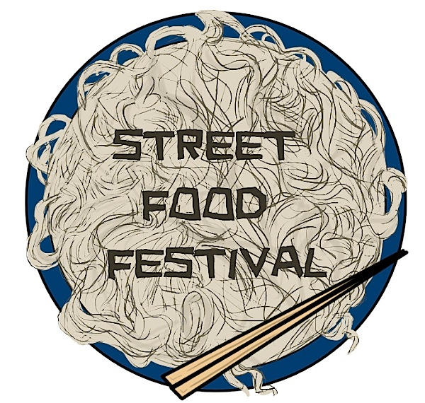 International Street Food Festival - The Dropout Diaries