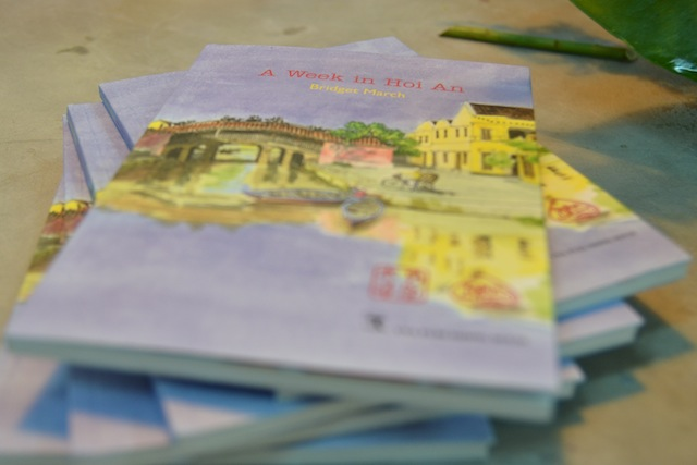 Book Review: A Week In Hoi An - The Dropout Diaries